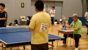 北九州市障がい者スポーツ大会2
